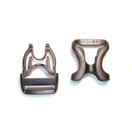 Side release buckle ultralight 2