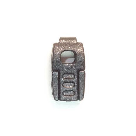 Cord pull cannon clip