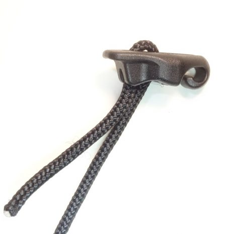 Line lock hook