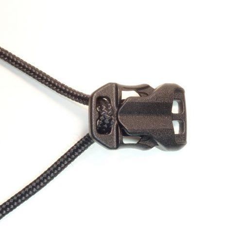 String side release buckle 2