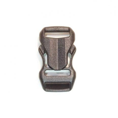 Side release buckle 10mm