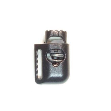 Large side cord lock