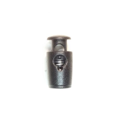 Micro round cord lock