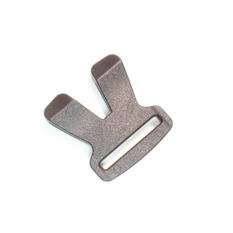 Sternum clip