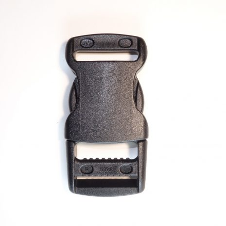 Adjustable buckle