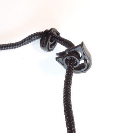 Springless cord lock 4