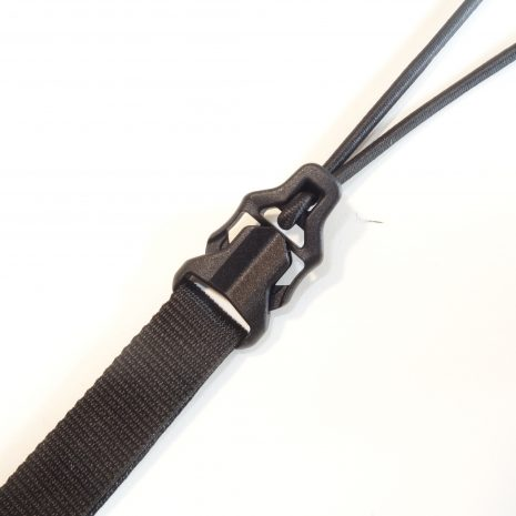 Linelock buckle