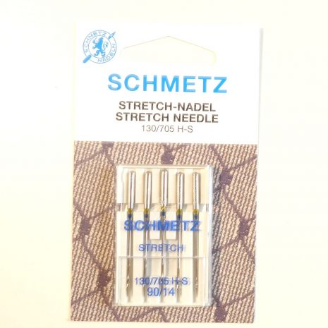 Schmetz stretch needles size 90
