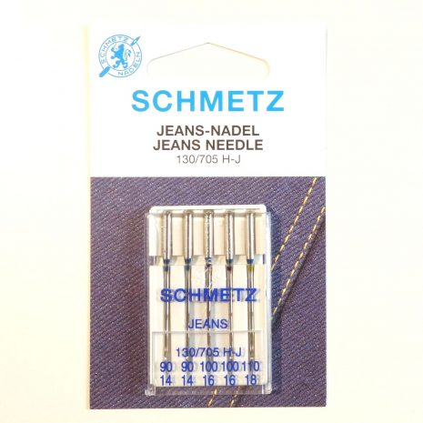 schmetz jeans cordura needles assorted