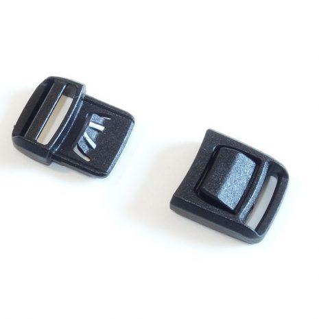senter push buckle small 10mm