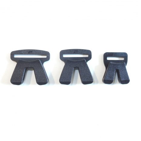 sternum clip selection
