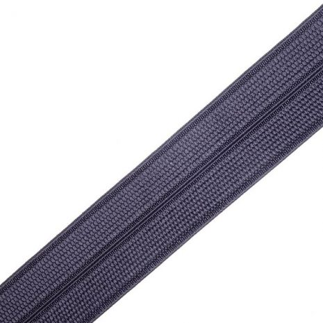 Edge binding elastic strong