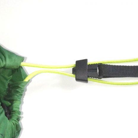 Pull cord lock