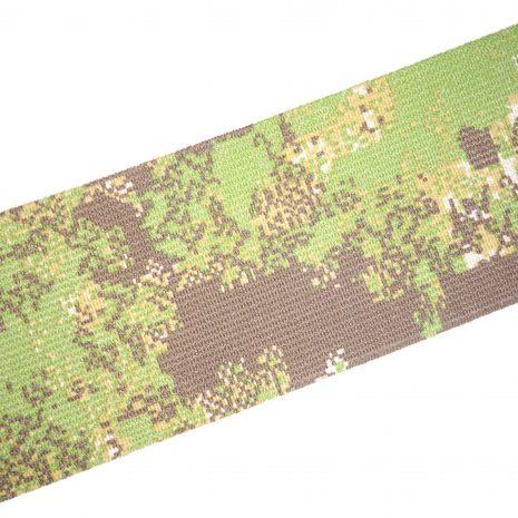 Pencott GreenZone elastic webbing 50mm