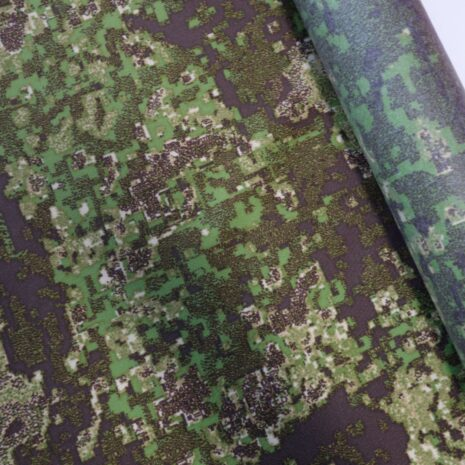 pencott greenzone fabric