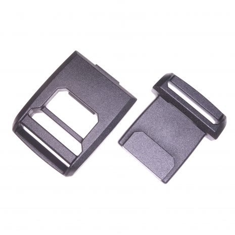 push magnetic buckle open