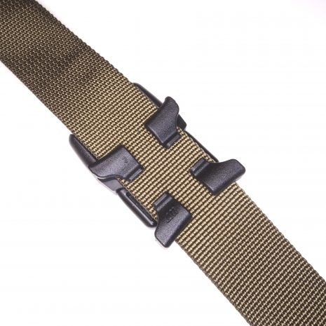 two way molle pals buckle underside