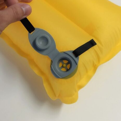 TPU valve for inflatables