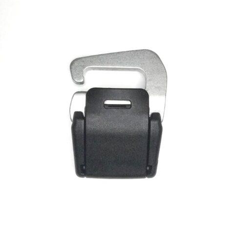 Aluminum acetal g-hook with cam 20mm