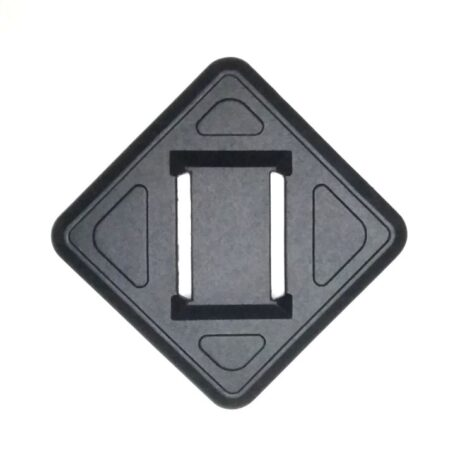 Tpu webbing patch two holes