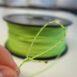 1.1mm uhmwpe-polyester guyline