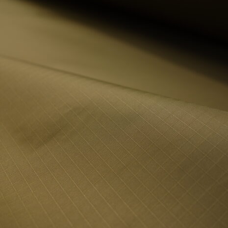 40D coyote brown sleeping bag fabric