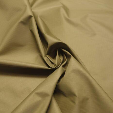 40D nylon downproof olive khaki