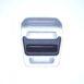Alu-acetal strap adjuster 20mm