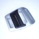 Aluminium webbing adjuster 20mm