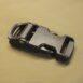 Heavy duty 25mm auto cam buckle