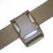 quick attach molle buckle