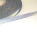 Black reflective tape