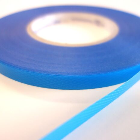 Heat activated adhesive tape