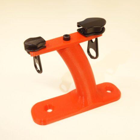 Zipper instalation tool